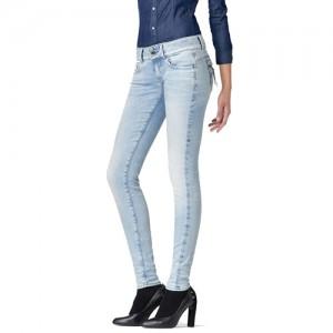 D`Sema® Slim Fit Stretch Damen Jeans Großhandel