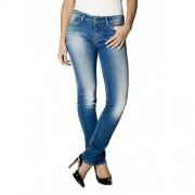 Skinny Blue Jeans für Ihren Großhandel